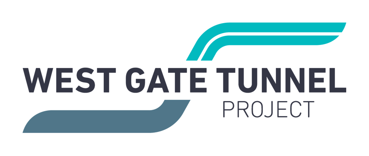West Gate Tunnel Project logo