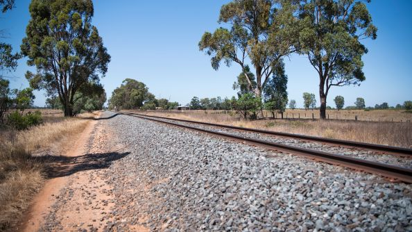 Shepparton Line