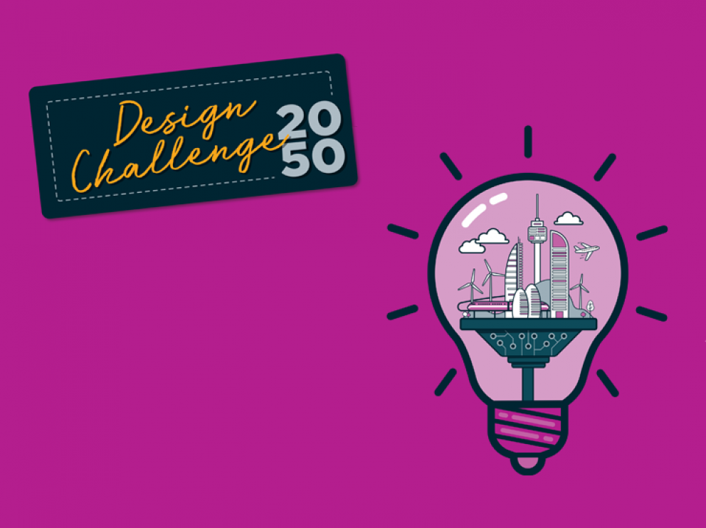 Design Challenge 2050
